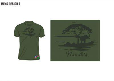 Mens Namibian T-Shirts-02