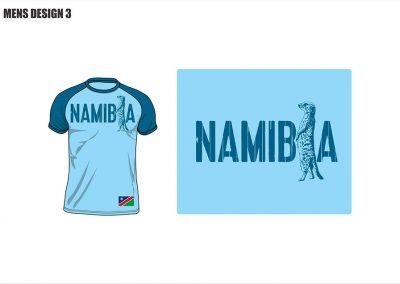 Mens Namibian T-Shirts-03