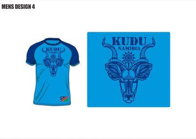 Mens Namibian T-Shirts-04