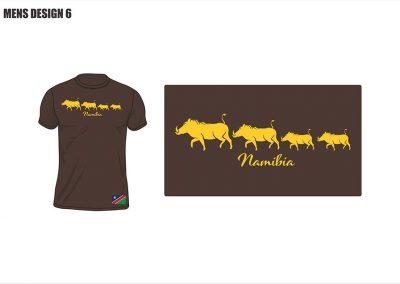 Mens Namibian T-Shirts-06