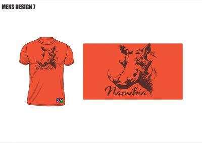 Mens Namibian T-Shirts-07