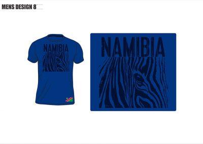 Mens Namibian T-Shirts-08