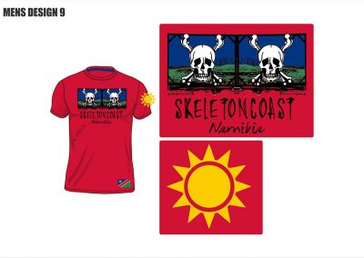 Mens Namibian T-Shirts-09