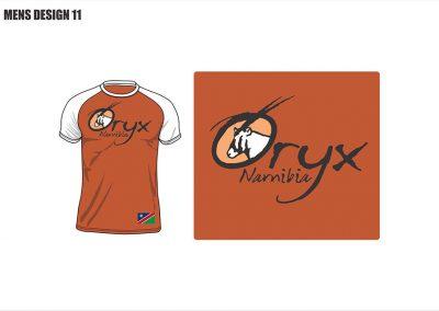 Mens Namibian T-Shirts-11