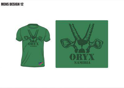 Mens Namibian T-Shirts-12